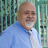 Mr. Victor Esteban Salas