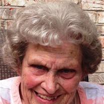 Patricia G. Joslin