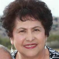 Mrs. Bertha Montano