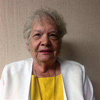 Marguerite Estelle Turner