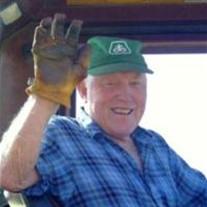Gordon Arthur Briggs M.D.