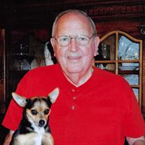 William Hayes 'Bill' Shepherd