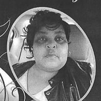 Ms. Donna Maria Matthews-Durant