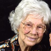 Frances Luella Manes