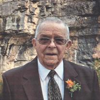 Gordon W. Whartman