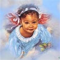 Infant Ja'Kiyla Dora Mae Claudin