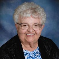 Betty Ann Michalski