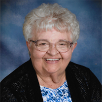 Betty Ann Michalski