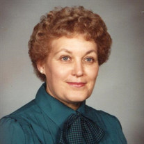 Caroline  Elizabeth Latimer Ridge