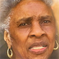 Mrs. Gertrude D.  Brown