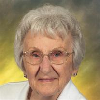 Gretchen  MacGilvray