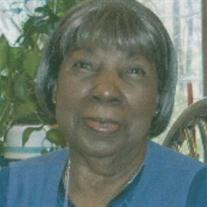 Lucille P. Salley