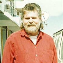Bruce Dale Arthur