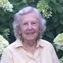 Clara Fisher Stafford
