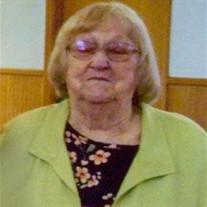 Mary Lou Davenport