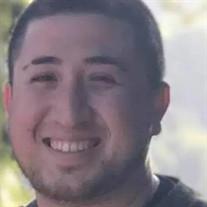 Aaron Ramirez JR