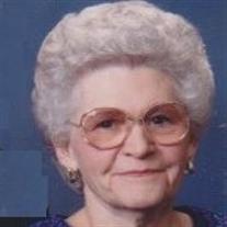 Lucille Leona Edwards