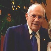 Dwight Ferrell Earley