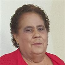Angelina Martinez de Gutierrez
