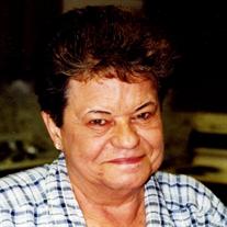 Audrey Jean Bishop