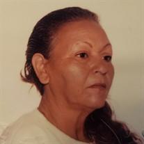 Mrs. Olga Aguilera