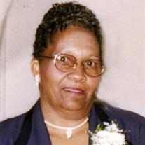Garnie Mae Smith