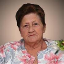 Betty Lula Glass Hunt