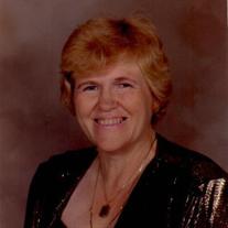 Phyllis Marlene Helfer