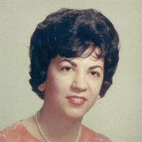 Diana M McTigue