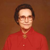 Avis Marie Smith