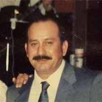 Manuel Hernandez Jimenez Jr.