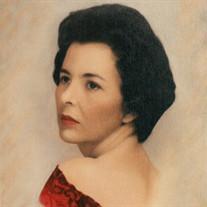 Alma Elizabeth Taylor Carter