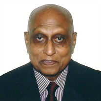 Dr. Rajagopal Davis Raja, DVM