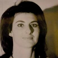 Cassandra Bea Madere