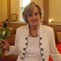 Mrs. June Beitzel
