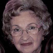 Mrs. Elizabeth Ann Nealan