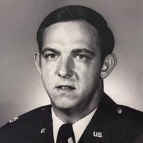 William A. Osadchey