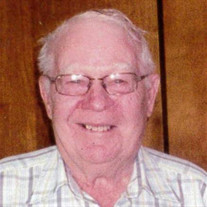 Wally Henderson