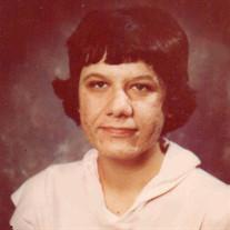 Ann Yvonne Hobgood Davenport