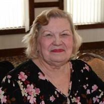 Virginia Ellen Lippig
