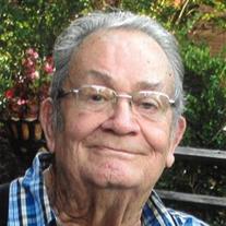 Douglas Griffin