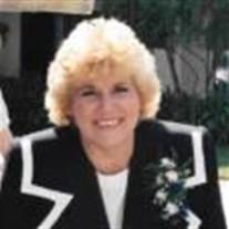Sheila Jorgensen Jacobs