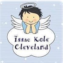 Issac Kole Cleveland