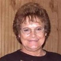 Margaret A. Keeney