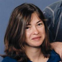 Karen Ruth HANCOCK