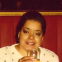 Miriam Ventura Palermo