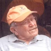 Joseph Csaszar