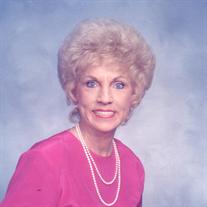 Alberta Faye Griffis
