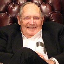 Roy Dan Wagoner, Sr.