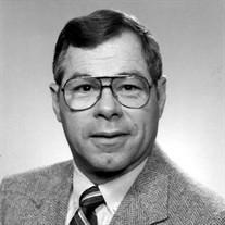 Robert E. Wheaton